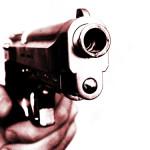 pistolet