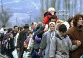 беженцы авдеевка