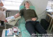 сдача крови 2