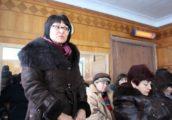 Депутат сільської ради Олена Римаренко висловила побоювання, що після об'єднанння, віддалені села припинять своє існування